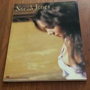 Norah Jones Feels Like Home